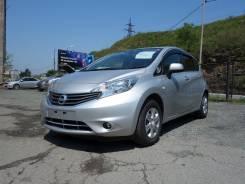 Nissan Note. автомат, передний, 1.3, бензин, б/п
