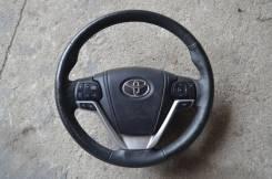 Руль. Toyota Highlander, GSU55L Двигатель 2GRFE