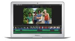"Apple MacBook Air. 11.6"", ОЗУ 4096 Мб, диск 128 Гб, WiFi, Bluetooth, аккумулятор на 10 ч. Под заказ"