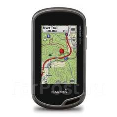 Туристический навигатор Garmin Oregon 650. Под заказ