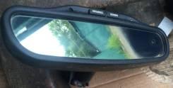 Зеркало заднего вида салонное. Chevrolet TrailBlazer