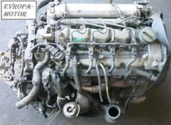 Двигатель Hyundai Getz 1.5TDi