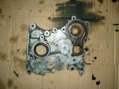 Лобовина двигателя. Toyota Cresta, GX90 Двигатель 1GFE
