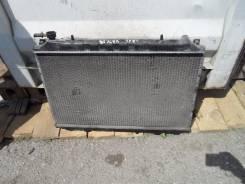 Радиатор охлаждения двигателя. Nissan Vanette Serena, VAJC23 Двигатели: GA16DS, GA16DE, GA16