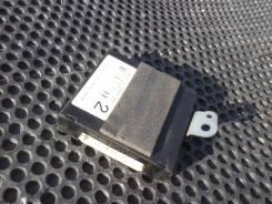 Блок иммобилайзер