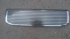 Решетка радиатора Прадо 120 тюнинг. Toyota Land Cruiser Prado