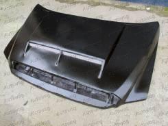 Капот. Toyota Tundra