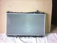Радиатор охлаждения двигателя. Honda Civic Двигатели: D17A9, D17A8, D17A5