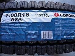 Goform W696. Зимние, без шипов, 2016 год, без износа, 1 шт