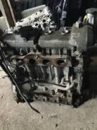 Блок цилиндров. Mazda Demio, DY3R, DY3W Двигатель ZJVE