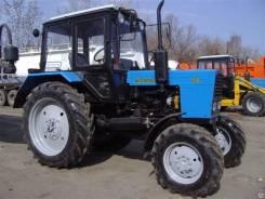 "МТЗ 82.1. Трактор ""Беларус 82.1"""