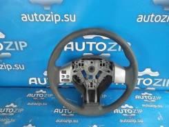 Руль. Nissan Tiida