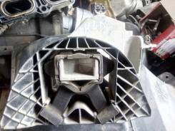 Подушка двигателя. Nissan Almera Двигатель K4M
