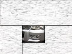 Фара противотуманная. Toyota Land Cruiser Prado