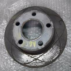 Диск тормозной. Audi A6, C5