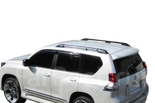 Рейлинг. Toyota Land Cruiser Prado, GDJ150, GDJ150L, GDJ150W, GRJ150, GRJ150L, GRJ150W, KDJ150, KDJ150L, LJ150, TRJ150, TRJ150L, TRJ150W