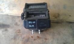 Печка. Nissan Bluebird Sylphy, QG10 Двигатель QG18DE