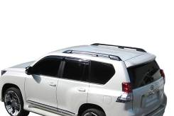 Рейлинг. Toyota Land Cruiser Prado