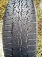 Bridgestone Dueler H/T D687. Всесезонные, 2012 год, износ: 20%, 4 шт. Под заказ