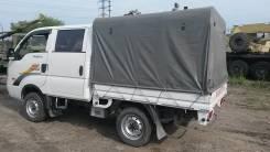 Kia Bongo III. Продам KIA Bongo III, 2 900 куб. см., 800 кг.