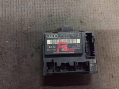 Блок управления дверями. Audi A6 allroad quattro, 4FH Audi S6, 4F2 Audi A6, 4F2, 4F2/C6 Двигатели: ASB, AUK, BNG, BPP, BSG, BAT, BBJ, BDW, BDX, BKH, B...