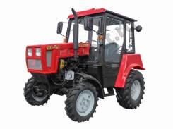 "МТЗ 320. Трактор ""Беларус-32, 1 650 куб. см."