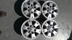 Nissan. 5.5x14, 6x139.70, ET40