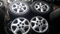 Toyota. 6.0x14, 5x100.00, ET45, ЦО 5,4мм.
