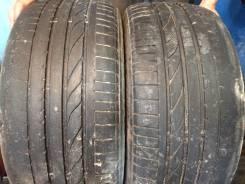 Bridgestone Dueler H/P Sport Run Flat. Летние, 2011 год, износ: 30%, 2 шт