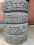 Bridgestone Dueler A/T. Всесезонные, 2005 год, износ: 30%, 4 шт