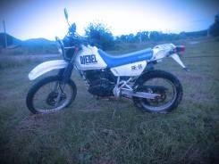 Suzuki Djebel. 200 куб. см., исправен, птс, с пробегом