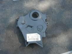 Крышка ремня ГРМ. Toyota Caldina, ET196 Двигатель 5EFE