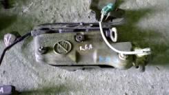 Коллектор выпускной. Suzuki Jimny, JA22W Двигатель K6A