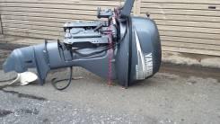 Yamaha. 10,00л.с., 4-тактный, бензиновый, нога L (508 мм)