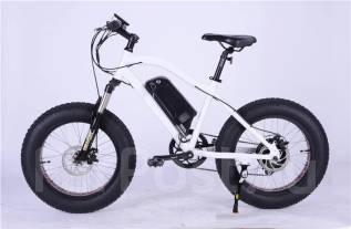 Электровелосипеды.