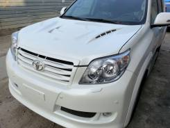 Обвес кузова аэродинамический. Toyota Land Cruiser Prado, GDJ150, GDJ150L, GDJ150W, GRJ150, GRJ150L, GRJ150W, KDJ150, KDJ150L, LJ150, TRJ150, TRJ150W