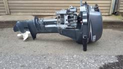 Yamaha. 8,00л.с., 4х тактный, бензин, нога L (508 мм)