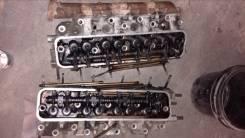 Двигатель и элементы двигателя. ГАЗ