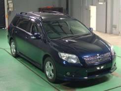 Toyota Corolla Fielder. NZE142, 1NZ