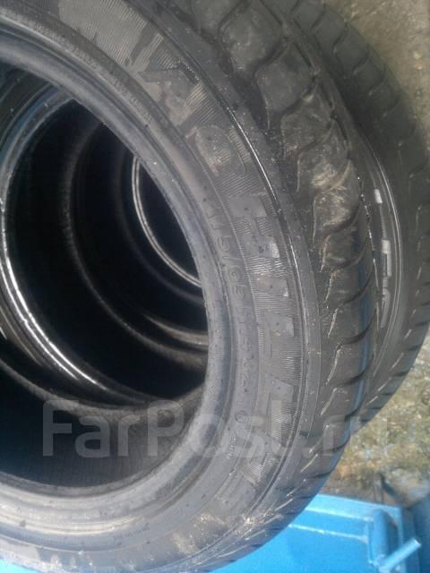 Achilles Platinum. Летние, 2011 год, износ: 10%, 4 шт
