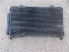 Радиатор кондиционера. Toyota Caldina, ST215G Двигатель 3SGE