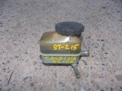 Бачок гидроусилителя руля. Toyota Caldina, ST215G Двигатель 3SGE