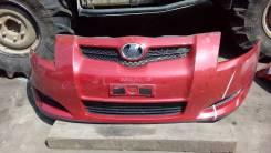 Бампер. Toyota Auris, ZRE152H, NZE154, NZE151, NZE154H, NZE151H, ZRE151, ZZE150, ZRE154, ZRE152 Двигатели: 2ZRFE, 2ZRFAE, 1ZRFE, 1ZRFAE, 1NZFE, 4ZZFE