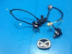 Датчик abs. Mazda 323 Mazda Familia, BJFP, BJ5P, BJEP, BJFW, BJ5W, BJ3P, BJ8W Mazda Protege Двигатель ZL