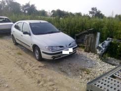 Запчасти Рено Меган 1997. Renault Megane
