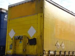 Schmitz SO1. Полуприцеп шмитц, 39 000 кг.