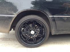 Шикарный комплект колес на Mercedes R19. 9.5/8.5x19 5x112.00 ET35/35