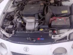 Панели и облицовка салона. Toyota Celica