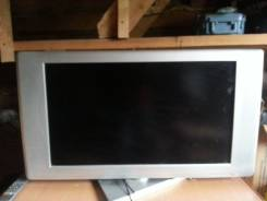 "Sanyo. 32"" LCD (ЖК)"