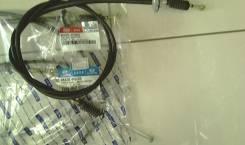 Трос газа L6 / K6 / RHINO / 0K87D-41660B / 0K87D41660B ( бочонок-кольцо ) L=1900 mm
